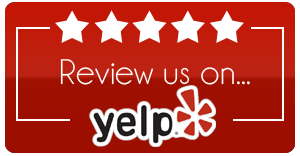 yelp review button for texas relocation company