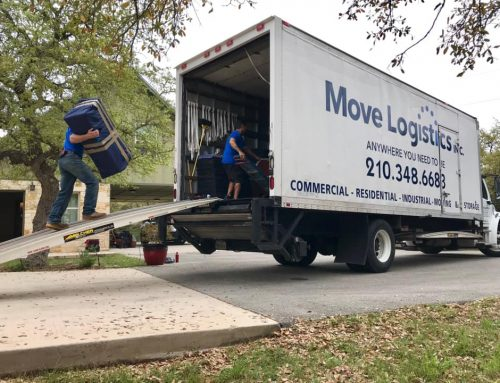 What to consider when picking a Mover