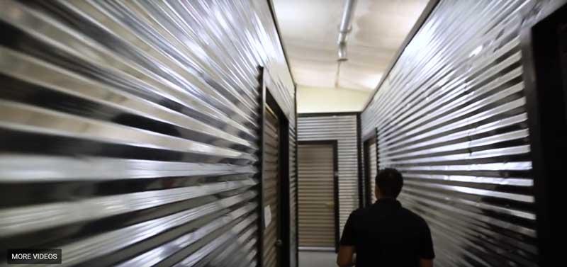 storage unit available near san antonio texas