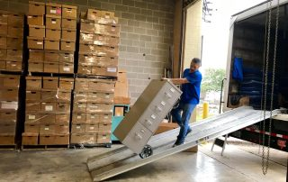 Commercial Moving San Antonio