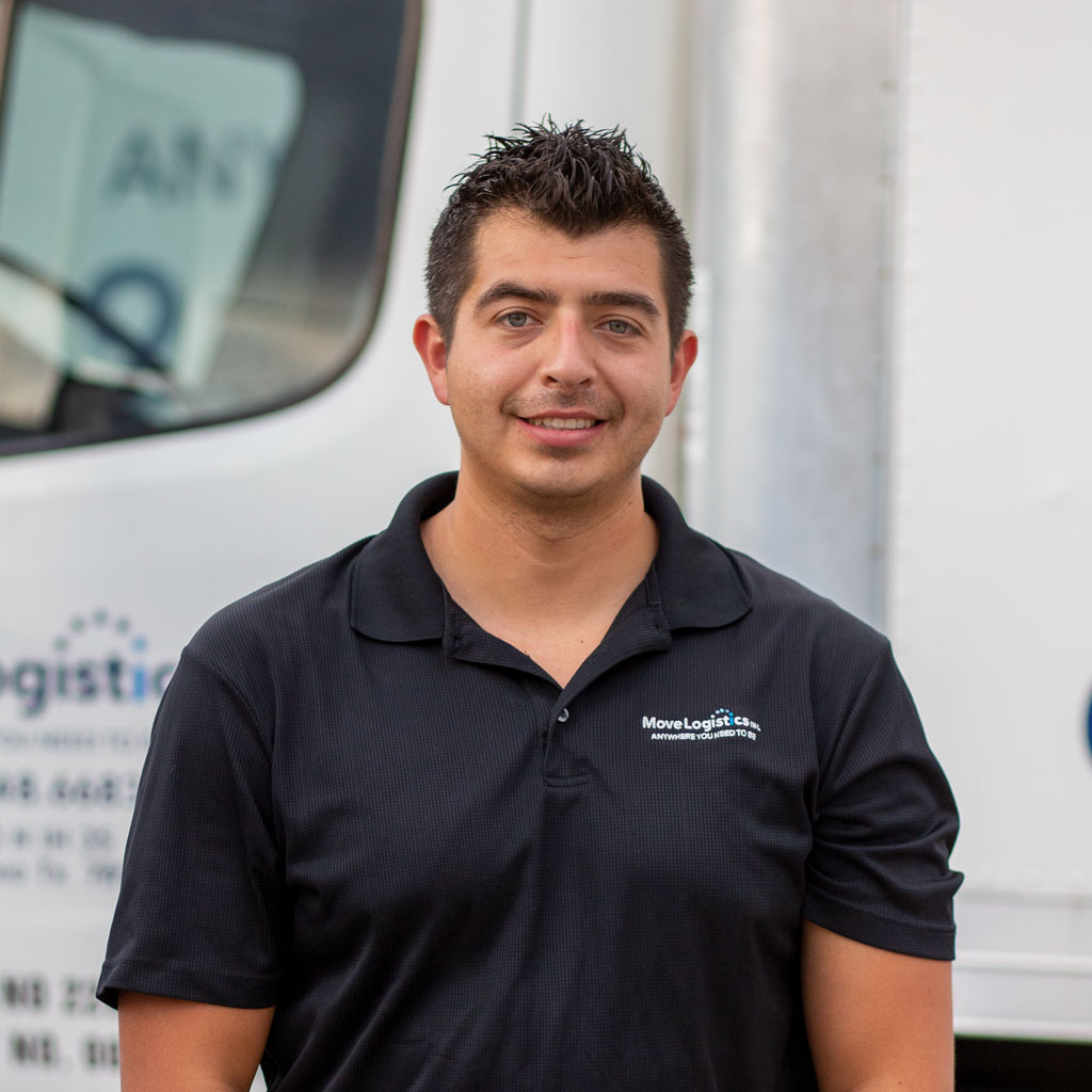 Owner of Moving Company in texas