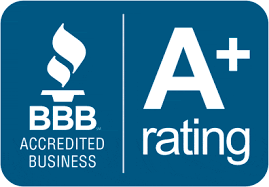 BBB Rated Movers A+