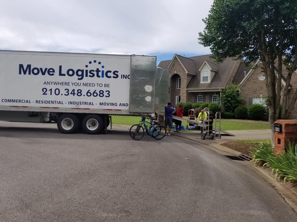 Out-of-state-movers