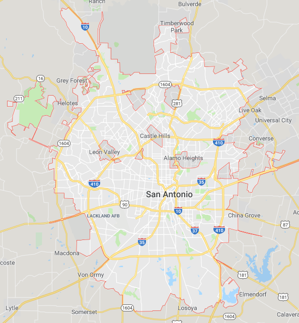 san antonio residential moving company texas