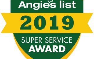 angies list super service award 2019 move logistics