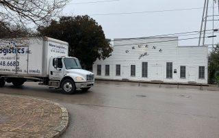move logistics gruene hall careful antique local movers