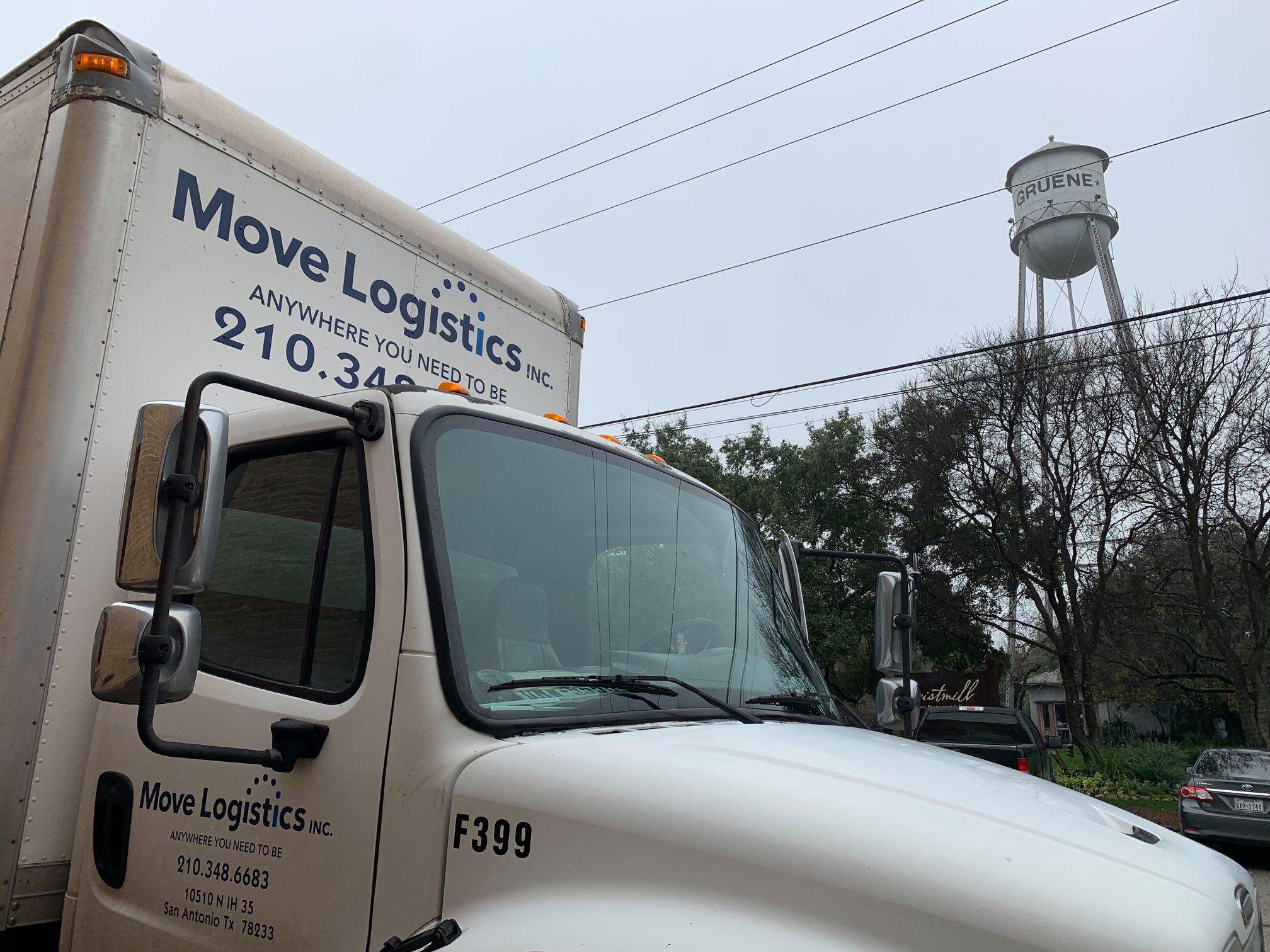 move logistics gruene hall careful antique local movers