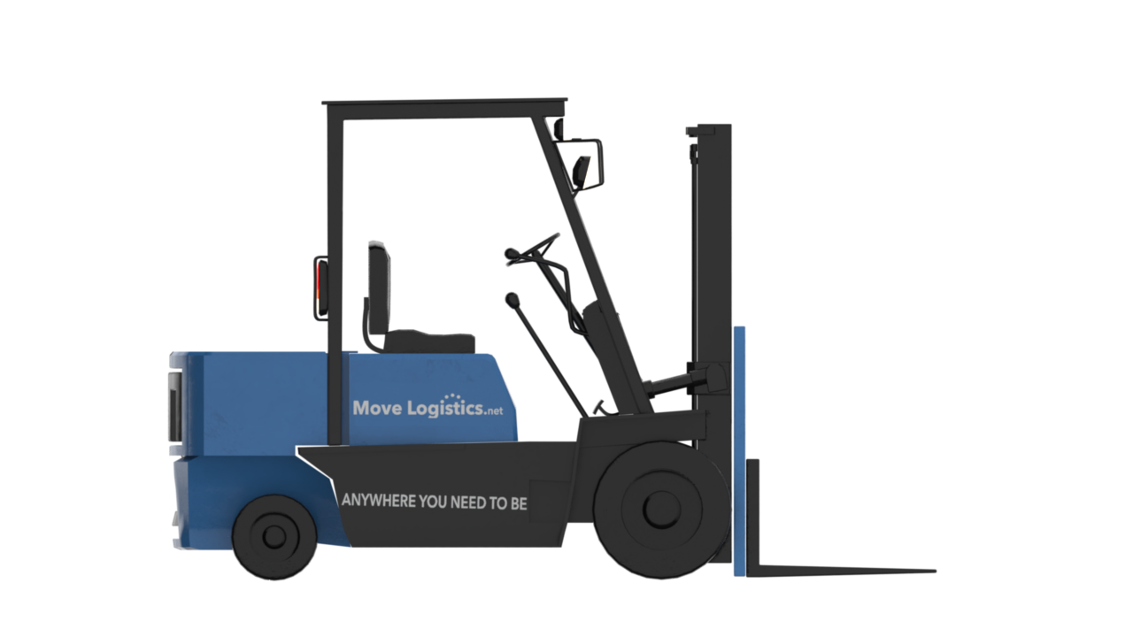 moving-company-san-antonio-forklift