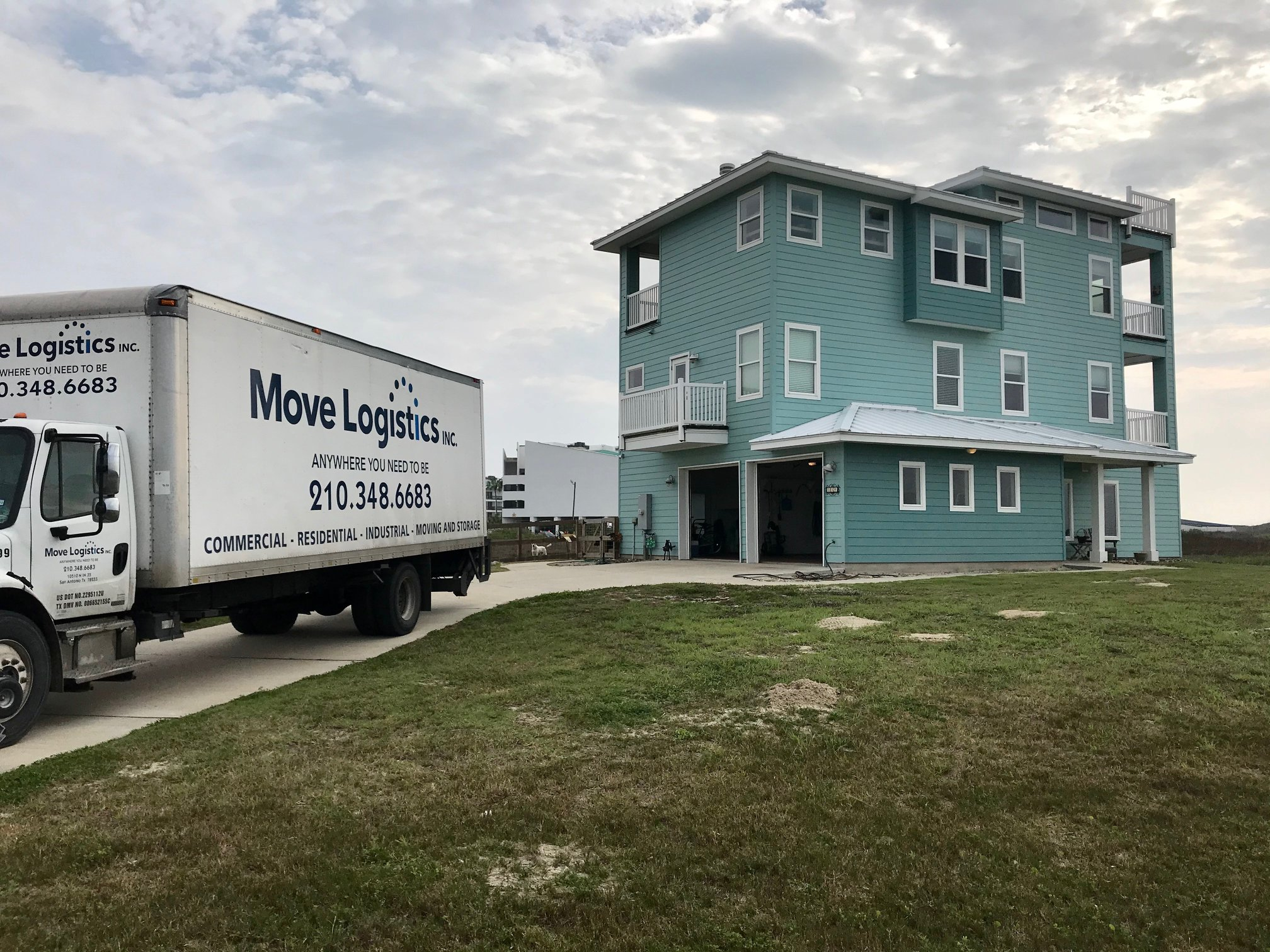 port aransas beach house move in state moving residential