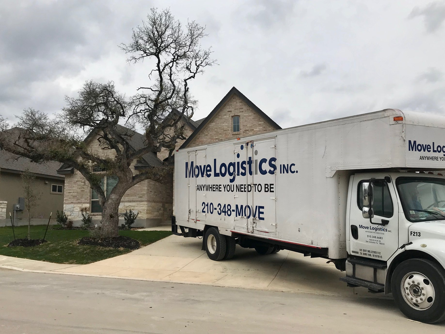summer moving company san antonio texas
