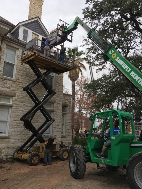 third story baby grand piano movers professionals san antonio texas