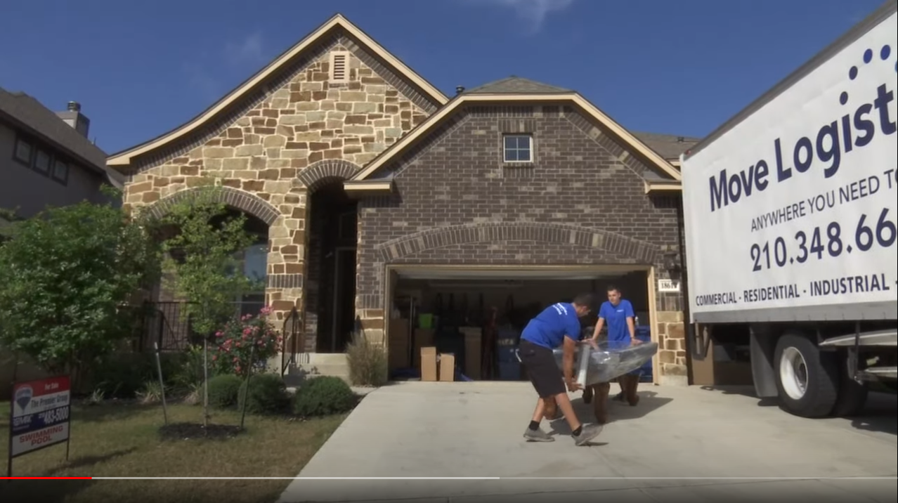 Interview with Local moving company san antonio texas what to avoid