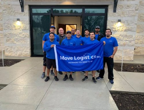 Texas Movers Staying Strong Through Crisis