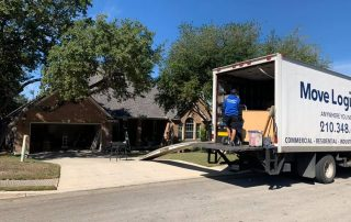 helotes to houston texas residential home moving cross state