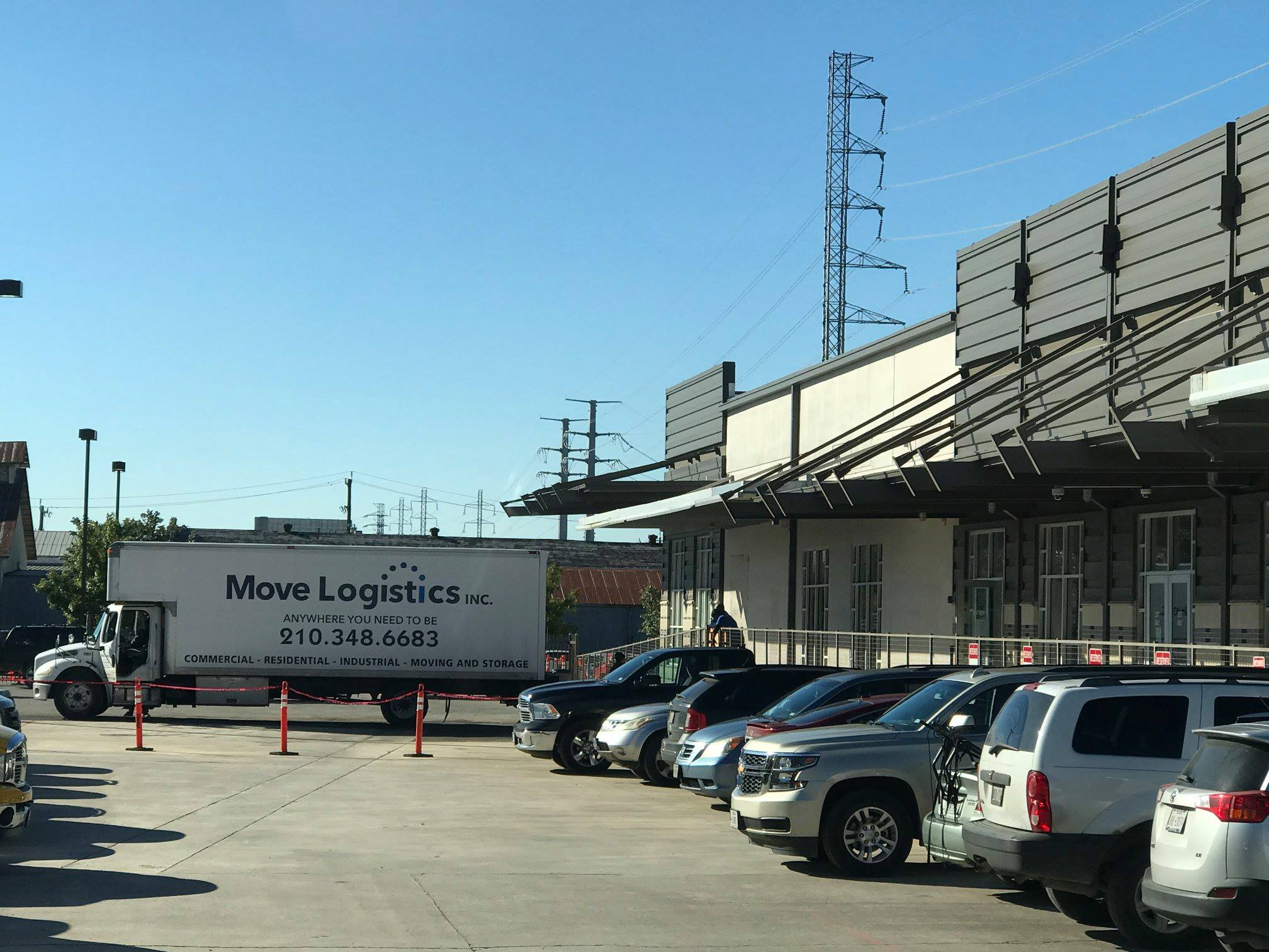 probation office move commercial moving solutions planning logistics