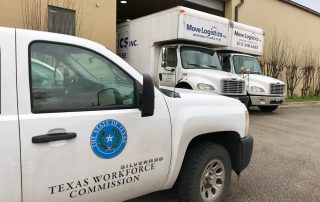 texas workforce commission government commercial moving office relocation planning logistics professional movers