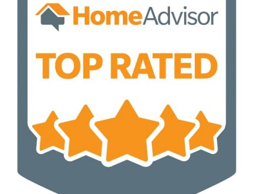 🤗 We were just top rated by Home Advisor – Move Logistics